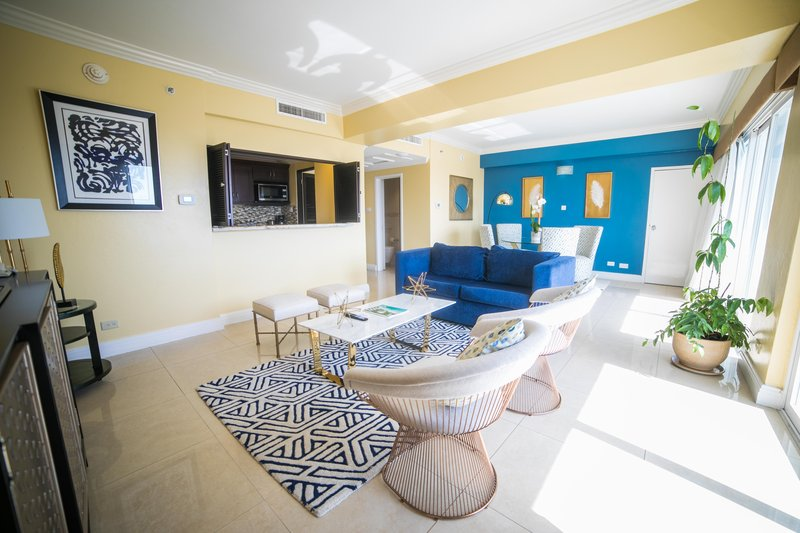 Jamaica Pegasus-Trelawny Suite Living Room<br/>Image from Leonardo