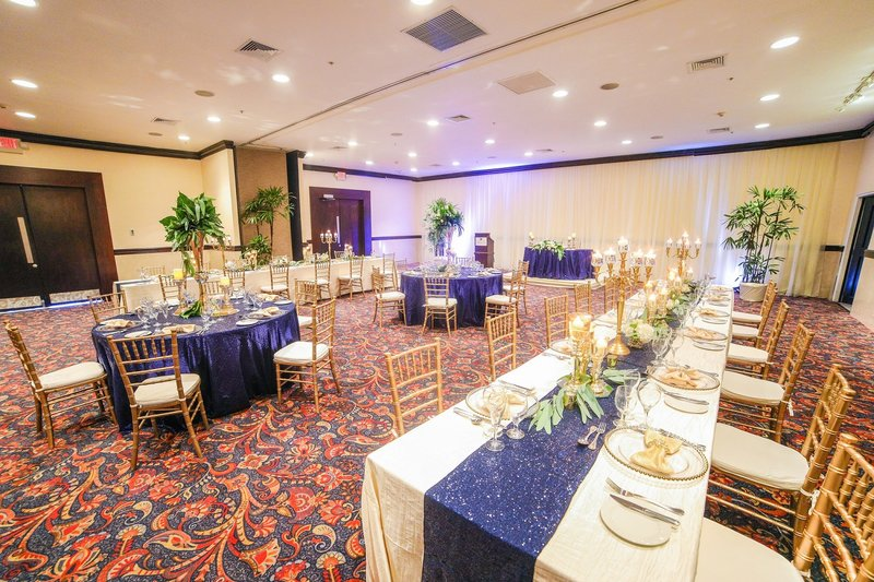Jamaica Pegasus-Legacy Suite Wedding<br/>Image from Leonardo