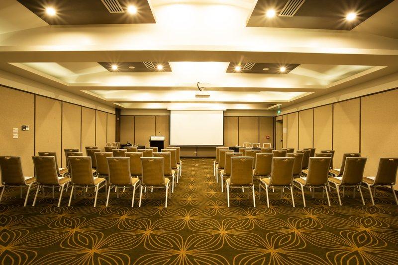 Holiday Inn Suva-Meeting Room - Banyan Room<br/>Image from Leonardo