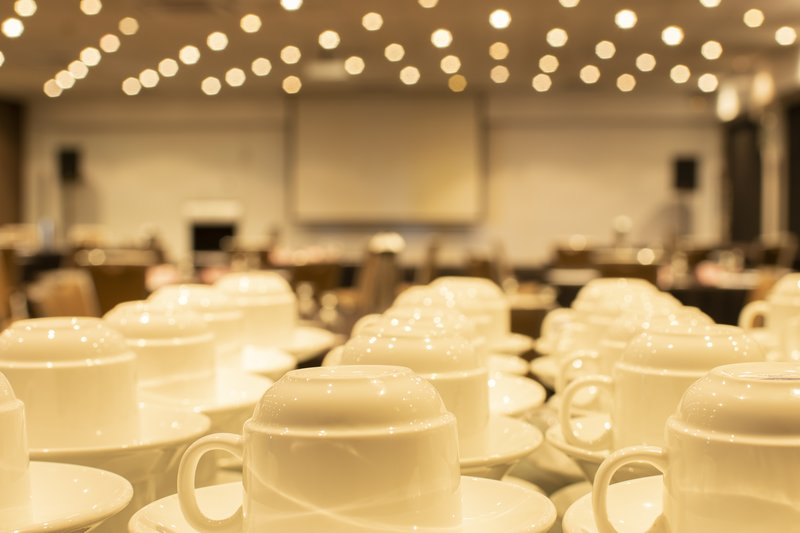 Holiday Inn Suva-Conference Room<br/>Image from Leonardo