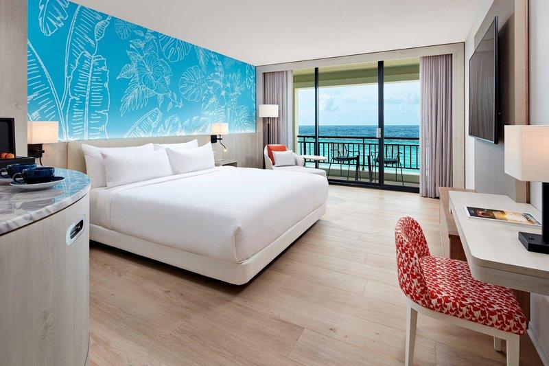 Renaissance Curacao-King Guest Room<br/>Image from Leonardo