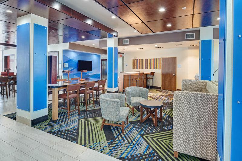 Holiday Inn Express El Paso - Sunland Park Area-Welcome to Holiday Inn Express & Suites El Paso Sunland Park Area <br/>Image from Leonardo