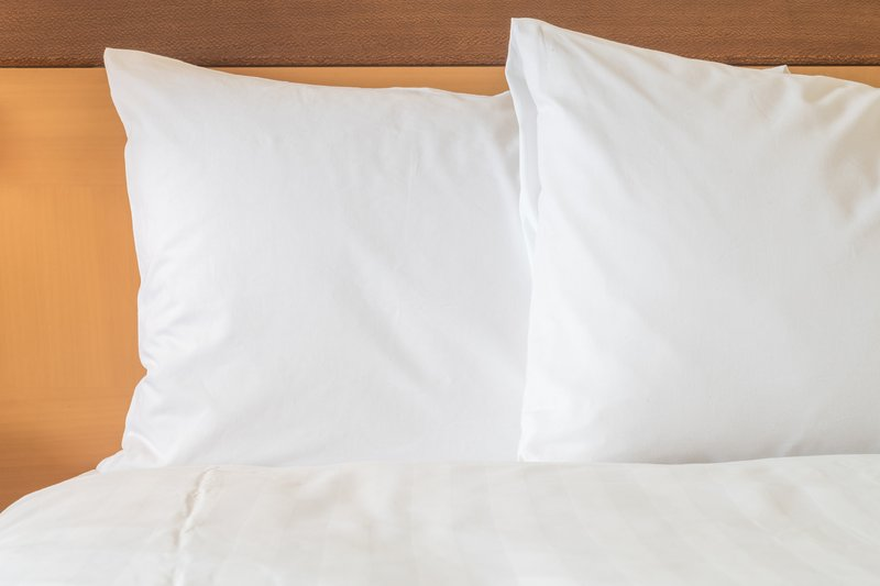 Holiday Inn Express Bellingham-Room type assigned at check in based on availability<br/>Image from Leonardo
