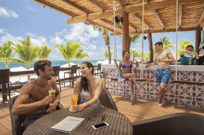Royalton Riviera Cancun - Royalton Riviera Cancun <br/>Image from Leonardo