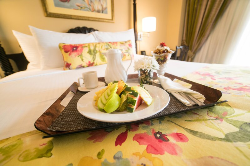The Courtleigh-Room Service<br/>Image from Leonardo
