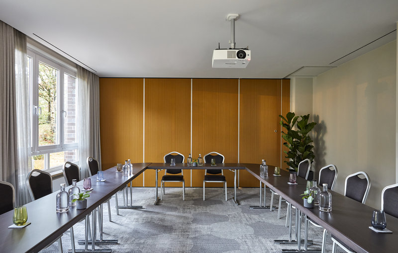 Crowne Plaza Hamburg - City Alster-Conference 3<br/>Image from Leonardo