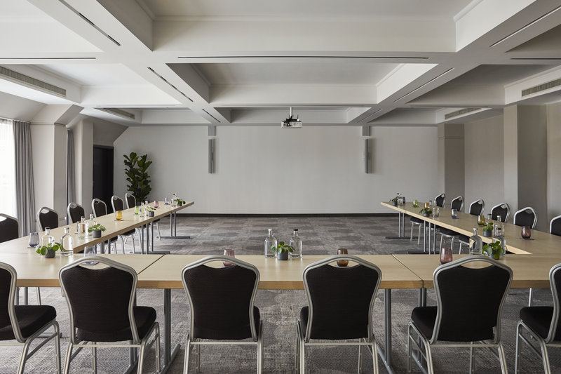 CROWNE PLAZA HAMBURG CITY ALSTER-Conference 7<br/>Image from Leonardo