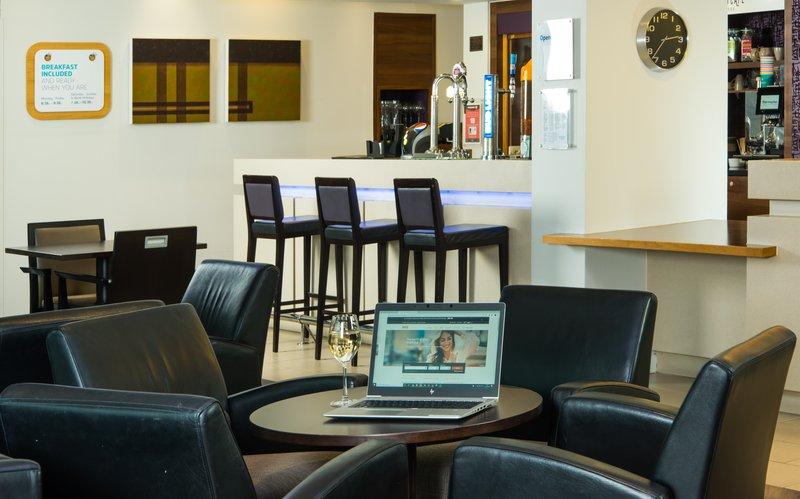 Holiday Inn Express Lincoln City Centre-Enjoy free Wi-Fi at Holiday Inn Express Lincoln City Centre<br/>Image from Leonardo