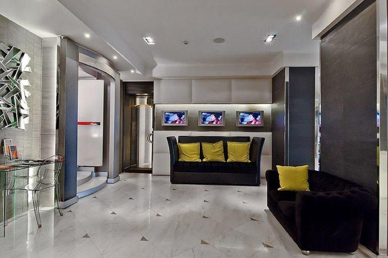 Ariston Hotel-Lobby<br/>Image from Leonardo