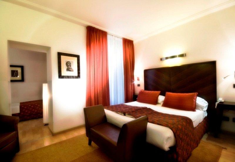Ariston Hotel-Superior Double Room<br/>Image from Leonardo