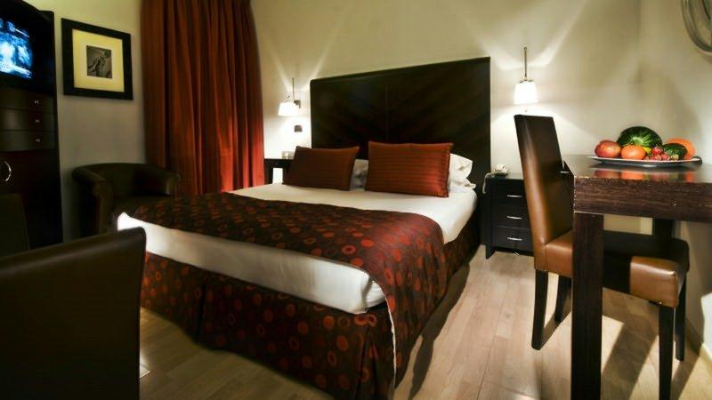 Ariston Hotel-Superior Twin Room<br/>Image from Leonardo