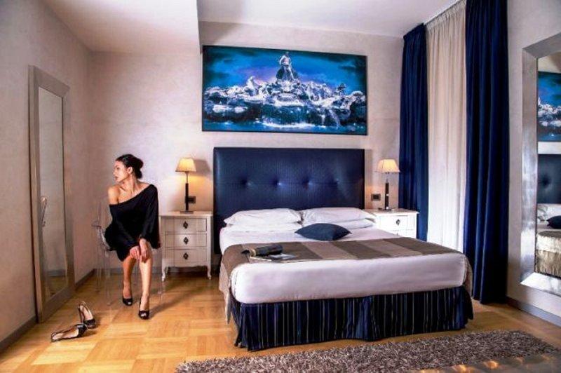 Ariston Hotel-Executive Double Room<br/>Image from Leonardo
