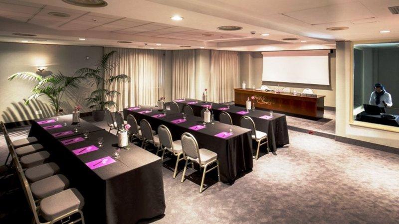 Ariston Hotel-Meeting Room<br/>Image from Leonardo
