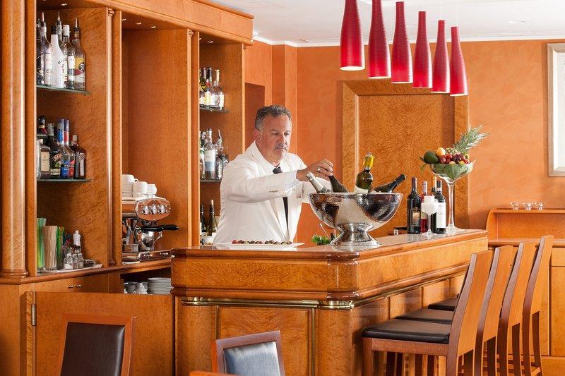 Artemide Hotel-Bar<br/>Image from Leonardo
