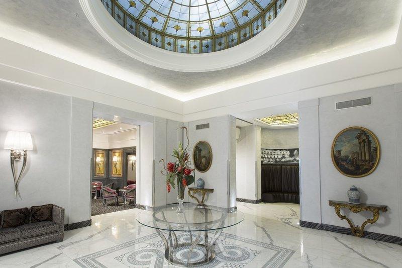 Artemide Hotel-Lobby<br/>Image from Leonardo