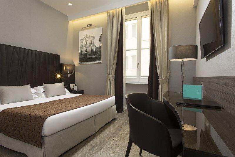 Artemide Hotel-Comfort Double Room<br/>Image from Leonardo