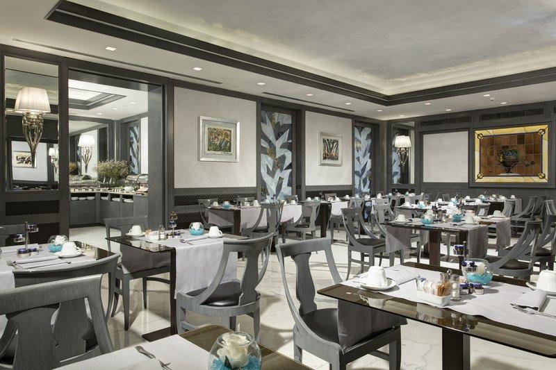 Artemide Hotel-Breakfast Room<br/>Image from Leonardo