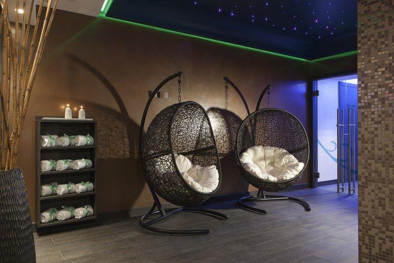 Artemide Hotel-Spa Relax Area<br/>Image from Leonardo