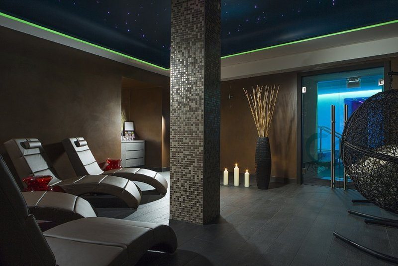 Artemide Hotel-Spa Relax Lounge<br/>Image from Leonardo