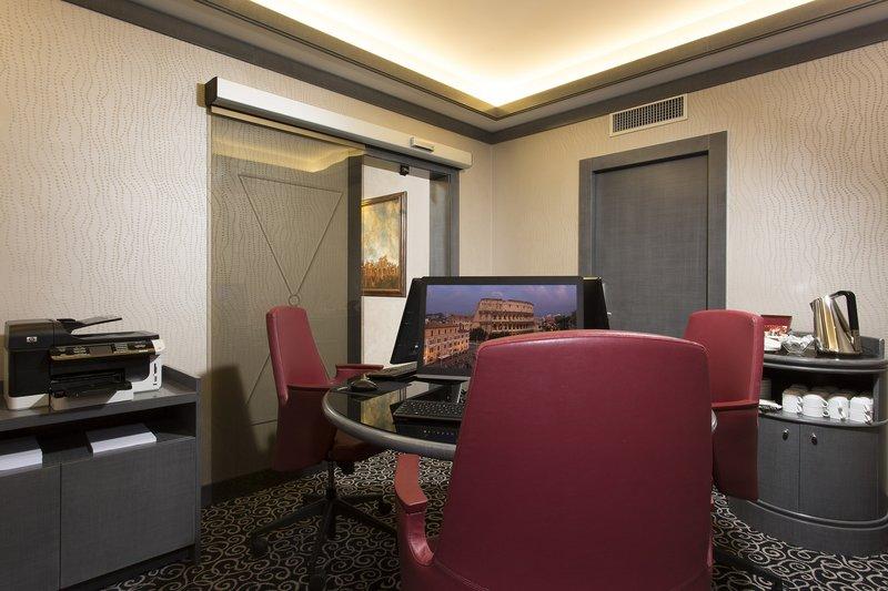 Artemide Hotel-Business Centre<br/>Image from Leonardo