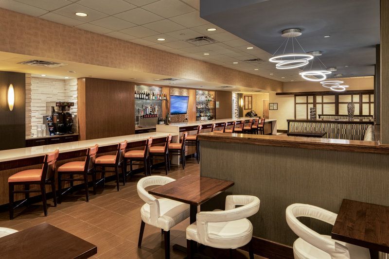 Holiday Inn Hotel & Suites Charleston West-Begin and end each day with your favorites from Mosa's yummy menu!<br/>Image from Leonardo