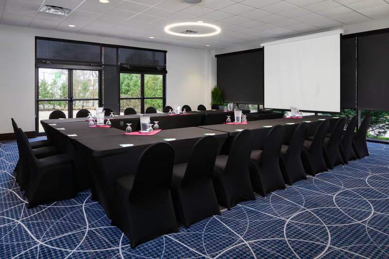 Holiday Inn Hotel & Suites Charleston West-Let us host your next meeting in our fabulous & functional space!<br/>Image from Leonardo