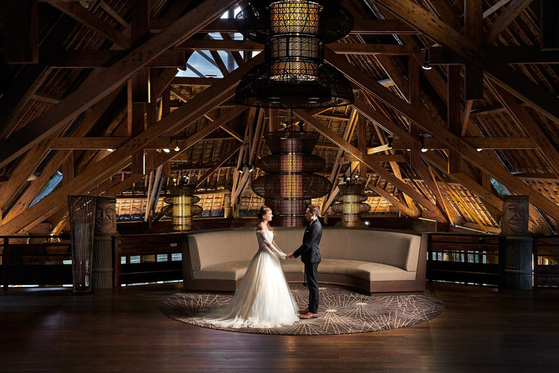 Sheraton New Caledonia Deva Spa And Golf Resort-Weddings<br/>Image from Leonardo