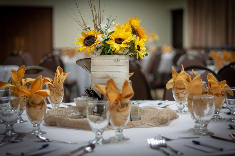 Best Western Wichita North-Banquet<br/>Image from Leonardo