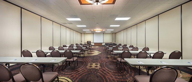 Best Western Wichita North-Classroom Style<br/>Image from Leonardo