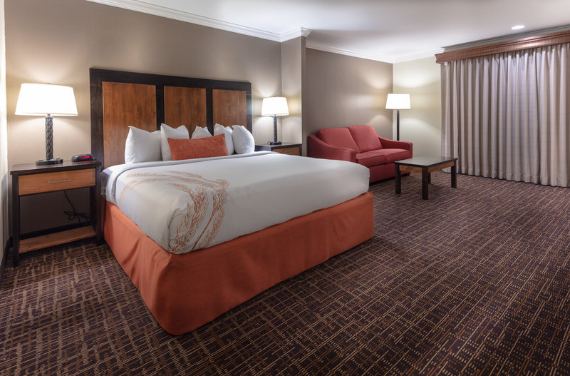 Best Western Wichita North-King Guest Room<br/>Image from Leonardo
