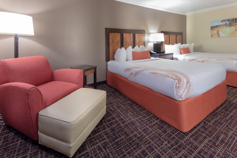 Best Western Wichita North-Double Queen Guest Room<br/>Image from Leonardo