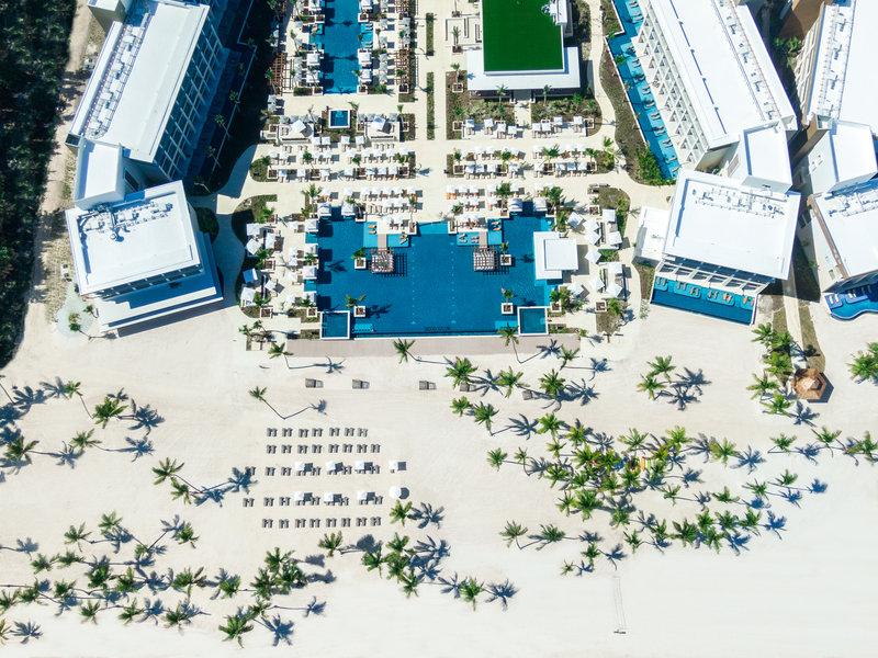 Hyatt Zilara Cap Cana  - Hyatt Zilara Cap Cana Aerial Resort <br/>Image from Leonardo