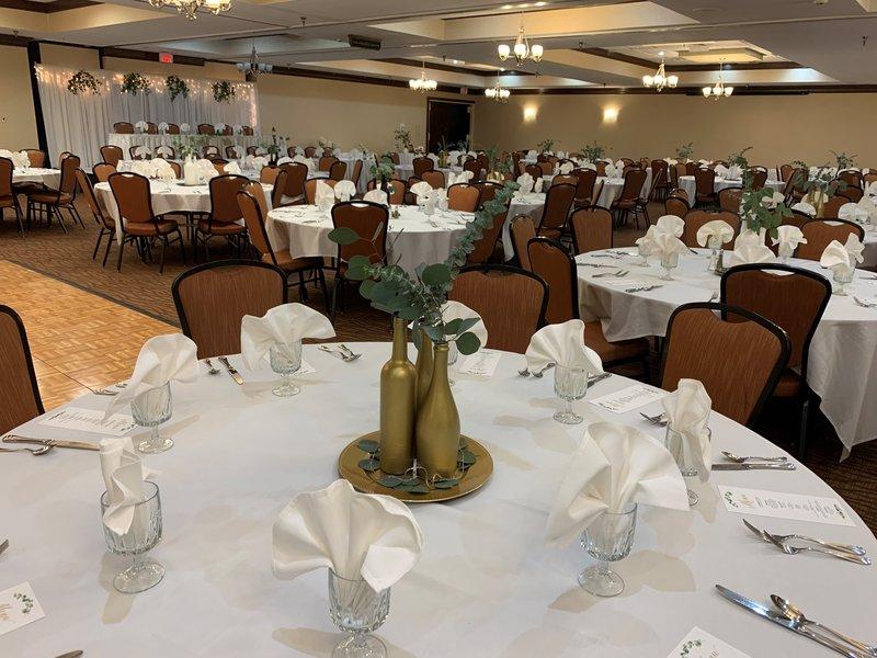 Holiday Inn Hotel & Suites Mansfield-Conference Ctr-Ballroom<br/>Image from Leonardo