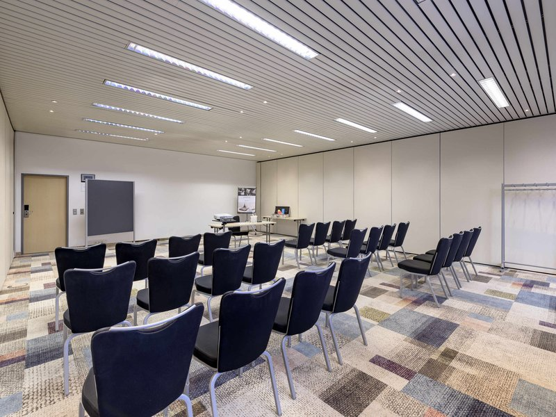 Mercure Hotel Koblenz-Meeting Room<br/>Image from Leonardo