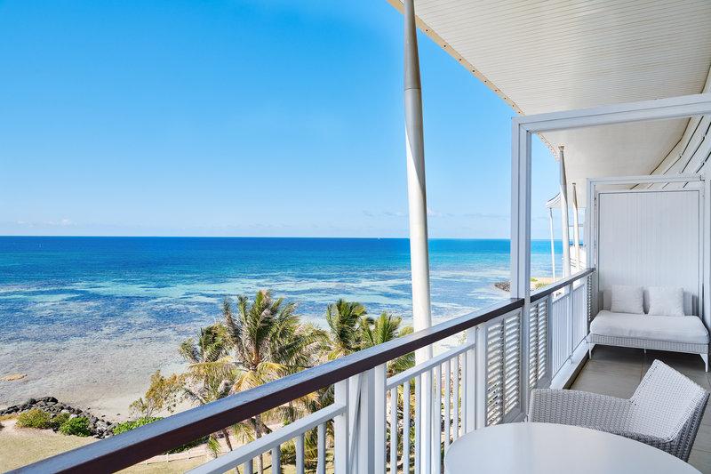 Le Meridien Noumea Resort & Spa-Resort Suite - Terrace<br/>Image from Leonardo