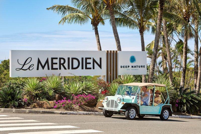 Le Meridien Noumea Resort & Spa-Mini Moke Excursion<br/>Image from Leonardo