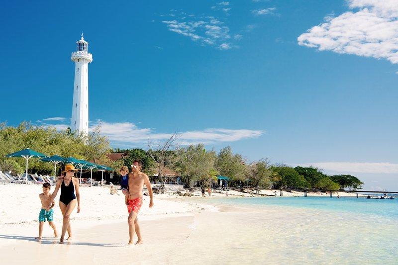 Le Meridien Noumea Resort & Spa-Amedee Island<br/>Image from Leonardo