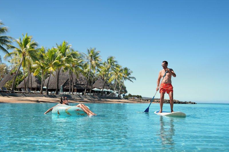 Le Meridien Noumea Resort & Spa-Direct Lagoon Access<br/>Image from Leonardo