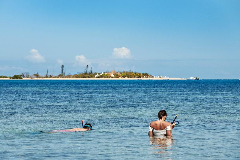 Le Meridien Noumea Resort & Spa-Duck Island Snorkeling Experience<br/>Image from Leonardo