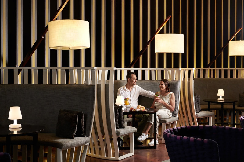 Le Meridien Noumea Resort & Spa-Latitude 22<br/>Image from Leonardo