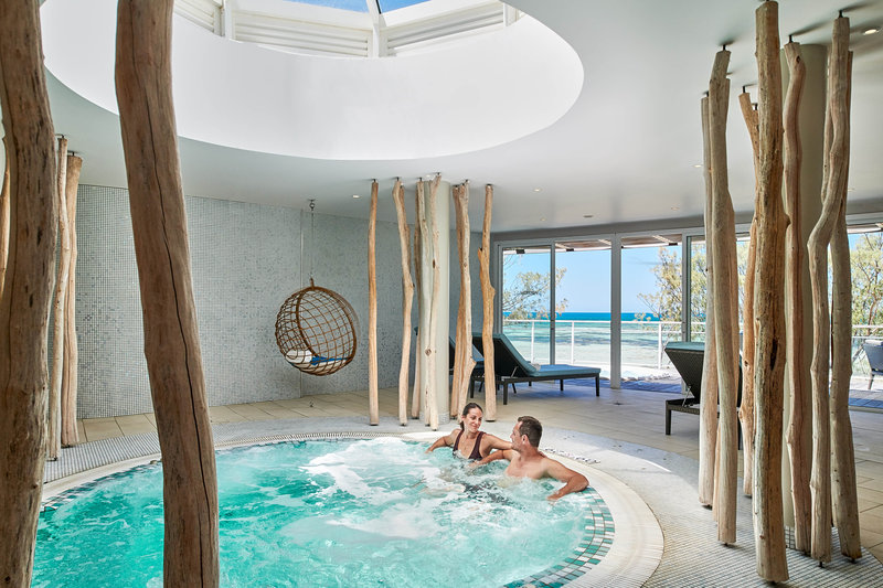 Le Meridien Noumea Resort & Spa-Deep Nature Spa<br/>Image from Leonardo