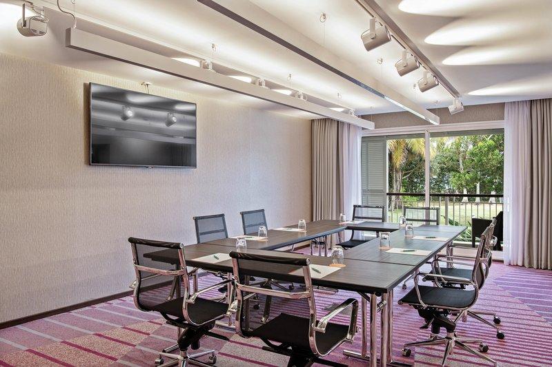 Le Meridien Noumea Resort & Spa-Bougainville 1 Meeting Room<br/>Image from Leonardo