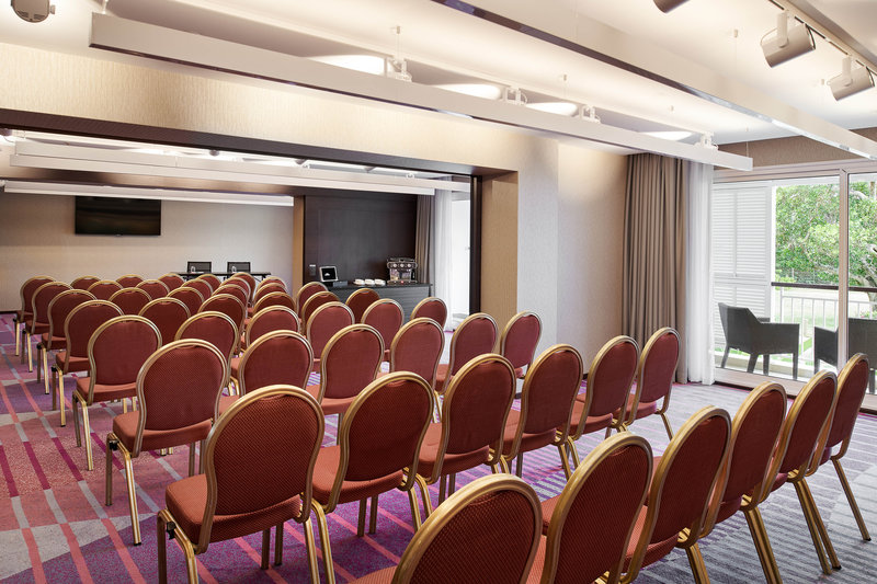 Le Meridien Noumea Resort & Spa-Bougainville Meeting Room<br/>Image from Leonardo