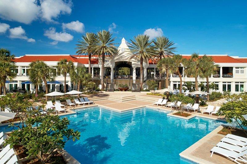 Renaissance Curacao-Resort Pool<br/>Image from Leonardo