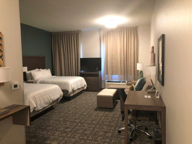 Staybridge Suites Vero Beach-Studio Queen Queen Suite<br/>Image from Leonardo