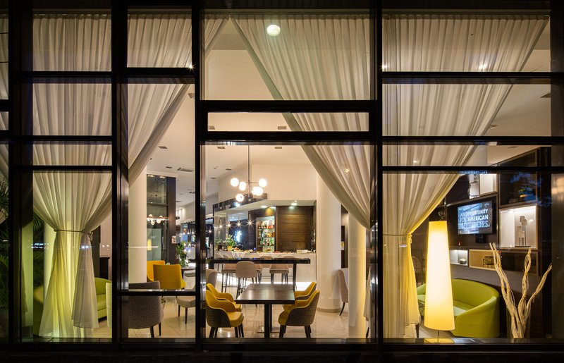 Holiday Inn Turin - Corso Francia-Hotel Exterior<br/>Image from Leonardo