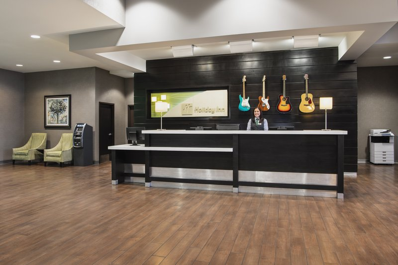 Holiday Inn Saskatoon Downtown-Welcome to the Holiday Inn Saskatoon Downtown!<br/>Image from Leonardo