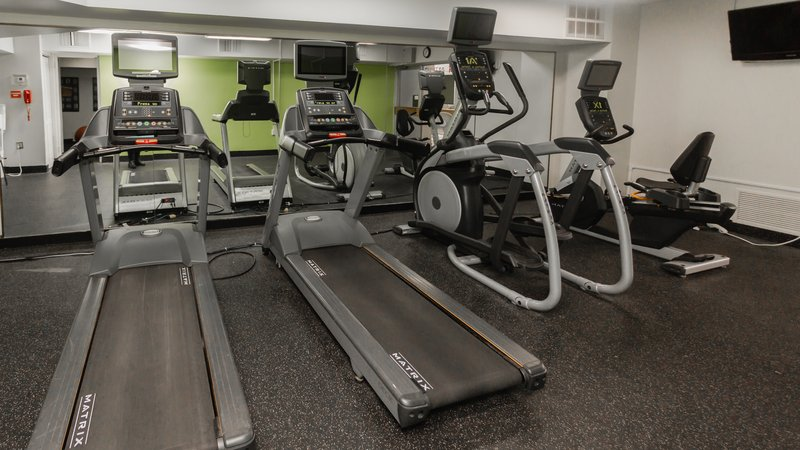 Holiday Inn Peterborough-Waterfront-Fitness Center<br/>Image from Leonardo