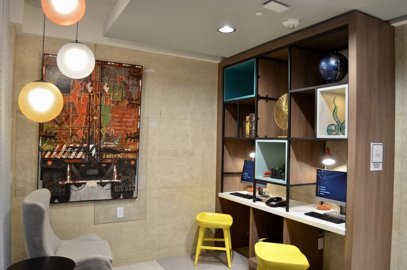 Holiday Inn Columbia Downtown-Business Center with printing services & Free Wifi<br/>Image from Leonardo