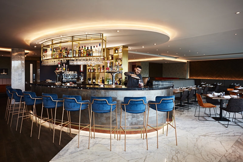 Holiday Inn London - Kingston South-360 Bar<br/>Image from Leonardo